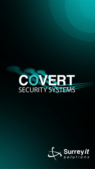 Covert Security Systems