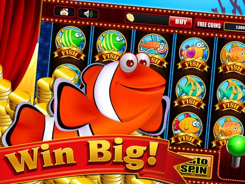Crazy Vegas Slots - Free Play & Real Money Casino Slots