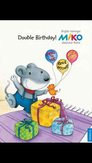 Miko - Double Birthday