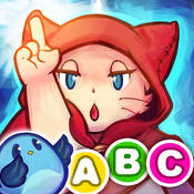 MagicFinger learning ABCs - Al... app for iphone