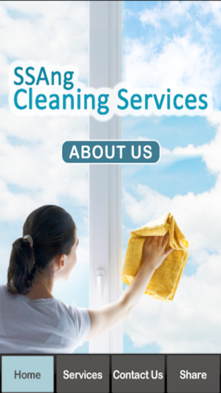 SSAng Cleaning Services