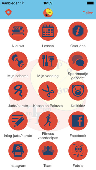 Sportinstituut Tom van der Kolk
