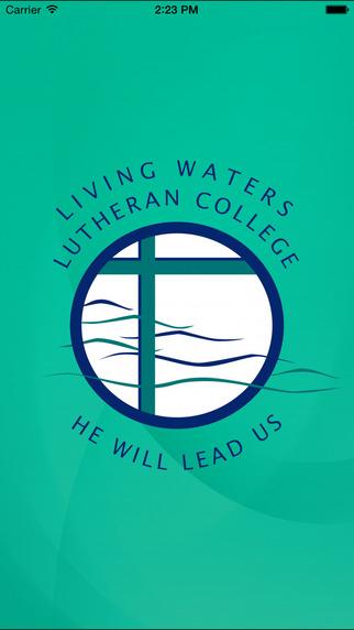 Living Waters Lutheran College - Skoolbag