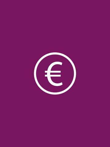 Euro Simple para iPad