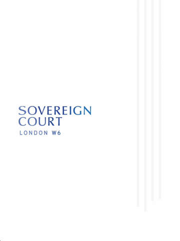 Sovereign Court