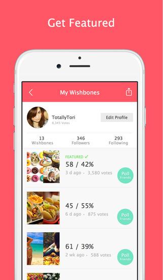 Wishbone  Screenshot
