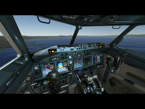 Infinite Flight - Flight Simulator Screenshots