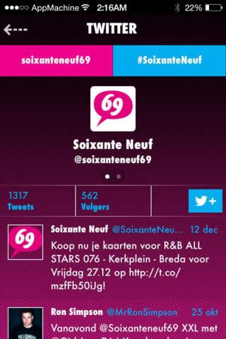 Soixante Neuf (69) screenshot 4