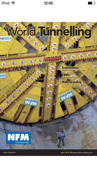 World Tunnelling and Trenchless World