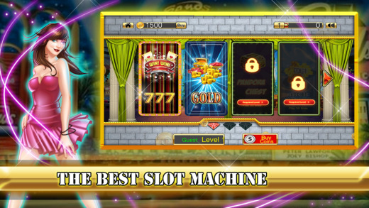 `` Aces Lucky Win Slots Casino HD