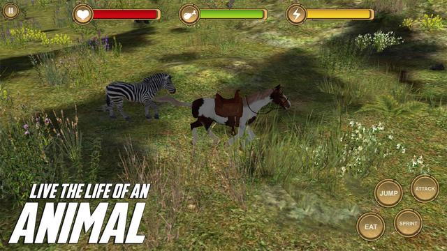 Horse Simulator - HD
