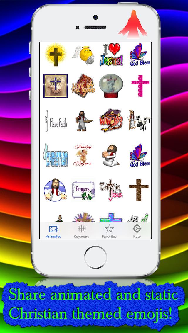 Good christian apps