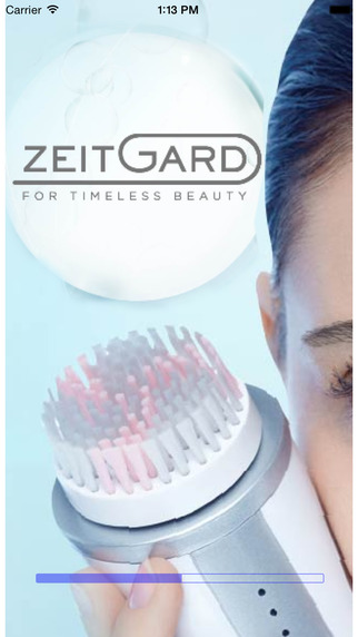 Zeitgard - For Timeless Beauty