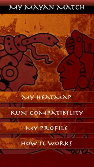My Mayan Match