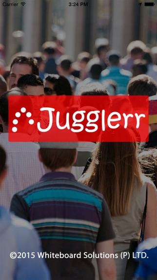 Jugglerr