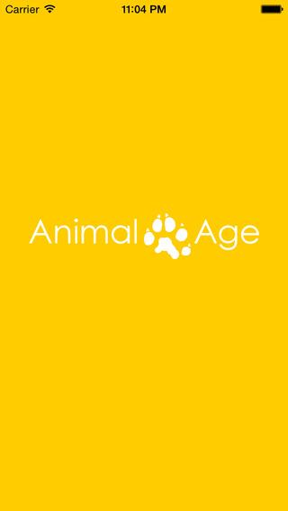 Animal Age Converter