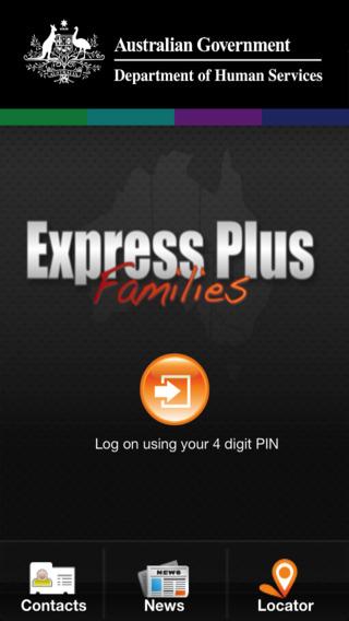 Express Plus Families