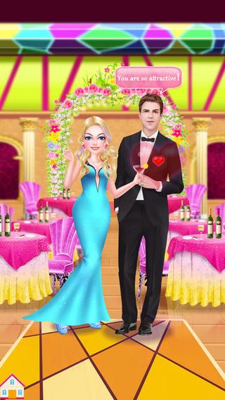 Date with Boyfriend