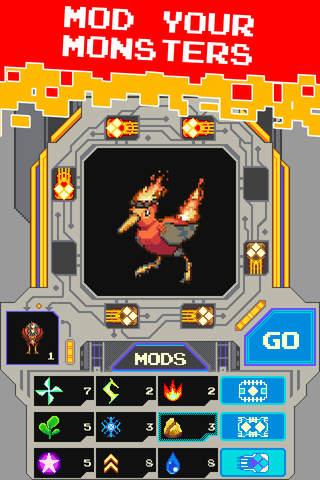MegaBits screenshot 4