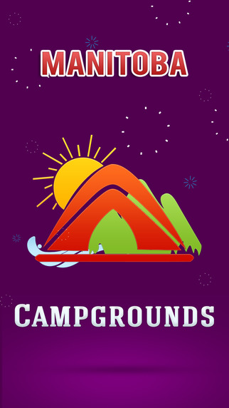 Manitoba Campgrounds