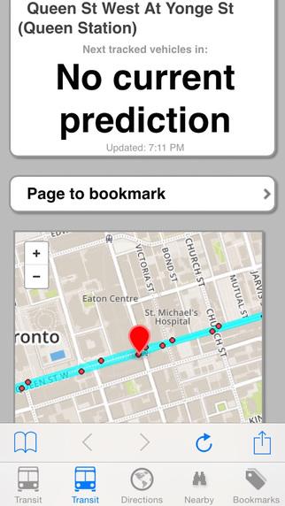 免費下載交通運輸APP|TTC Real Time & Public Transit Search and Trip Planner Pro app開箱文|APP開箱王
