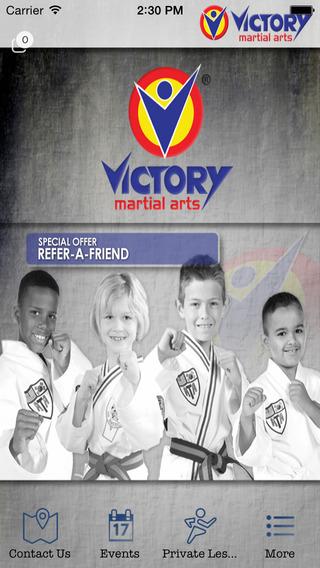 Victory Martial Arts Okemos