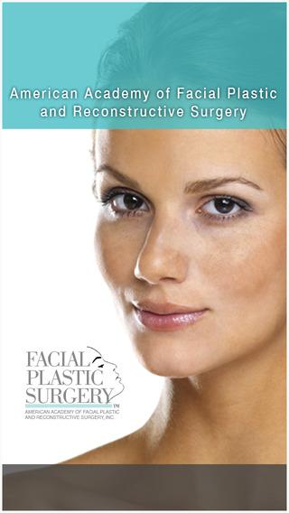 Facial Plastic and Reconstructive Surgery-AAFPRS