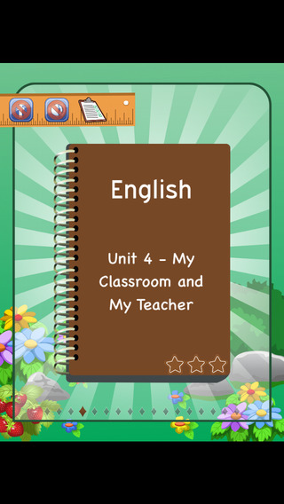 Sang Kancil Primary1 level 1 standard 1 English exercises