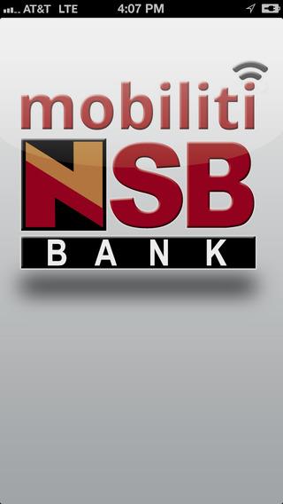 NSB Mobiliti