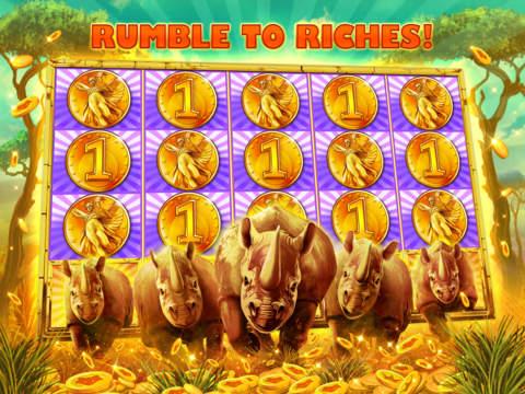 Wolf Bonus Casino - Free Vegas Slots Casino Gamesscreeshot 5