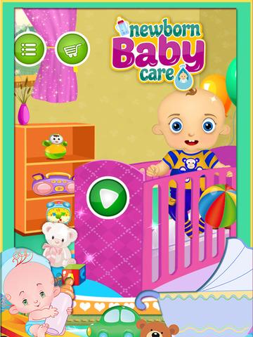 遊戲必備免費app推薦 新生婴儿日常护理線上免付費app下載 3C達人阿輝的APP