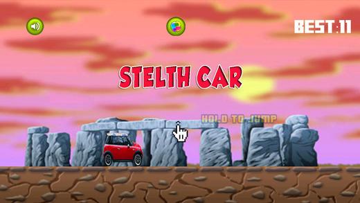 Stelth Car