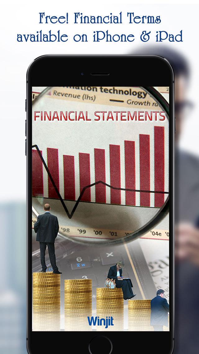 financial terminology