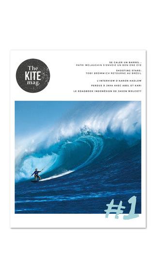 TheKiteMag - Magazine International de Kiteboarding