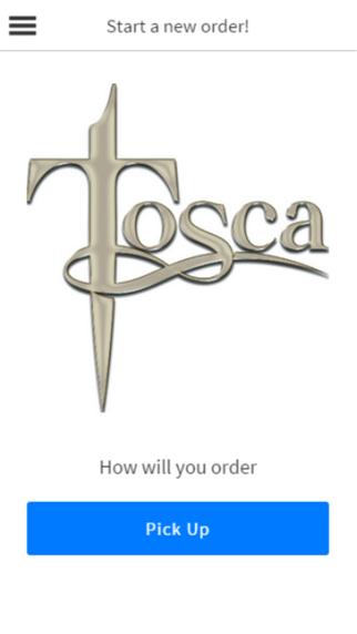 Tosca Stone Oven Pizzeria