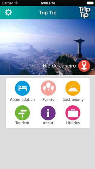 Trip Tip - Rio de Janeiro