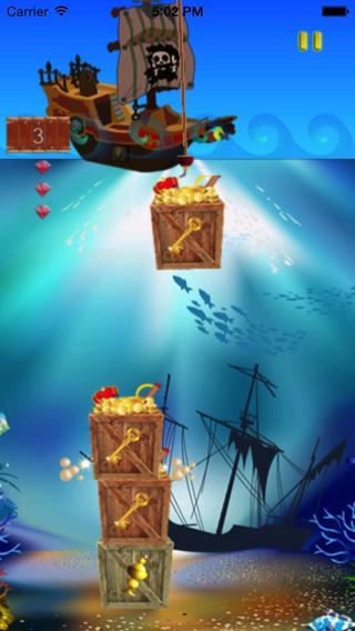 Pirate Treasure HD