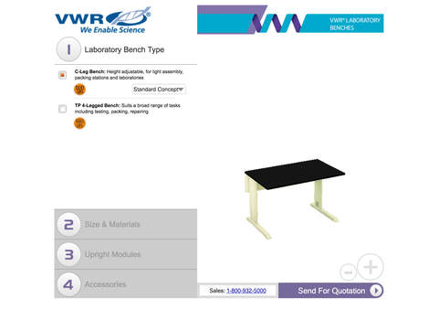 VWR-iBench