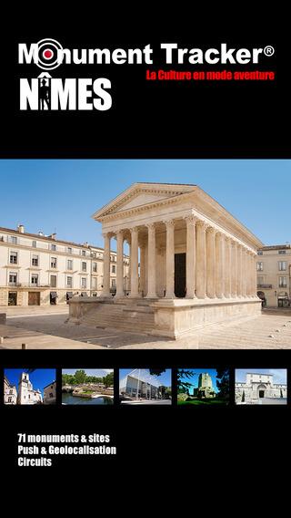 Nîmes Tracker