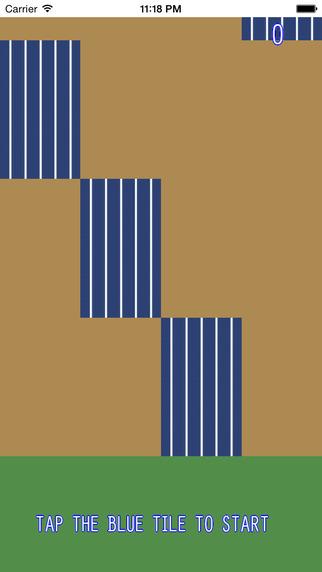 Tiles Gallop 6