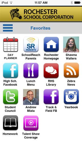 Rochester School Corp.