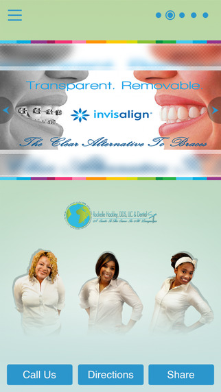 Rochelle Hackley DDS LLc Dental Spa