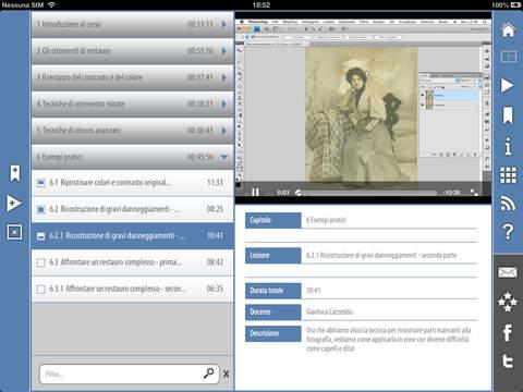 Photoshop Tecniche di restauro fotografico