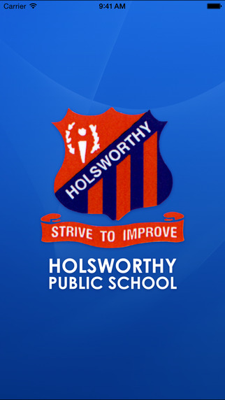 Holsworthy Public School - Skoolbag