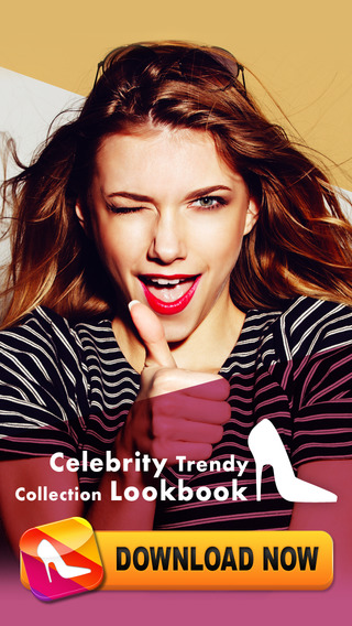 Celebrity Trendy Collection Lookbook