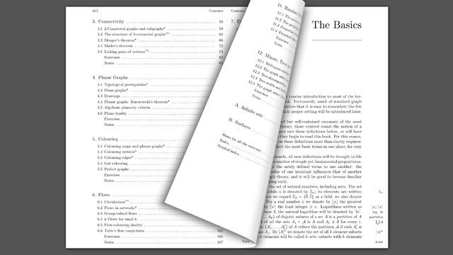reinhard diestel graph theory pdf