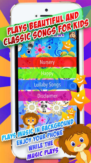 BabyTrax - Baby sleeping songs lullaby and nursery rhymes