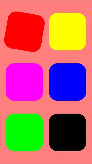 Kleure iPhone Screenshot 2