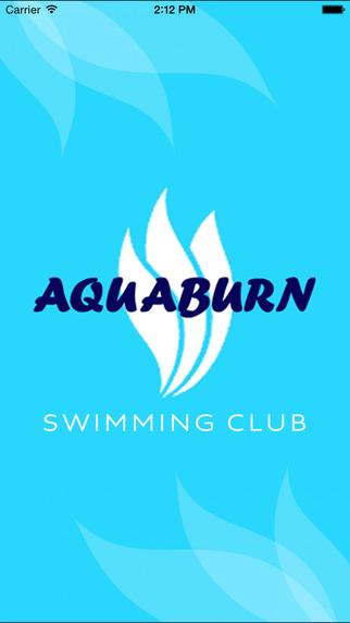 Aquaburn Swimming Club - Sportsbag