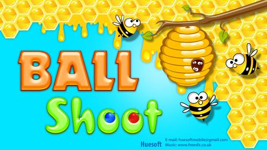 Ball Shoot 2015